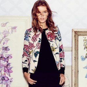 Boden Francesca Floral Jacket